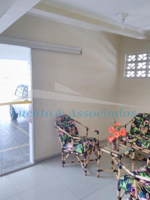 apartamento para venda e locação guilhermina, praia grande sp - ap01485 - 32591068
