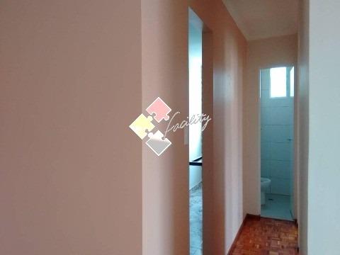 apartamento para venda e locação jardim ipiranga, campinas 2 dormitórios, 1 banheiro, 1 vaga 58,00 m2 útil r$ 1.600,00 / 800,00 - gus031 - 32142826