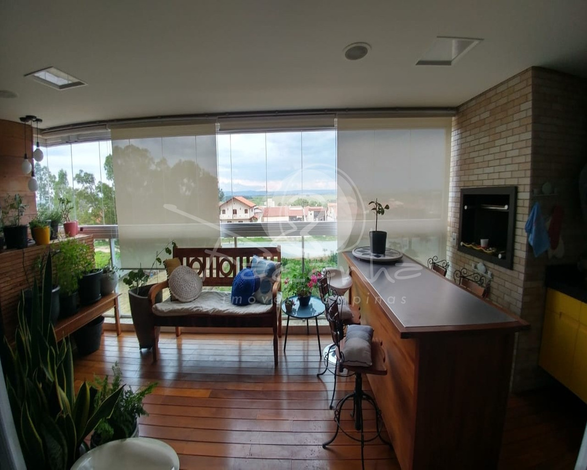 apartamento para venda  e locação no alphaville em campinas - imobiliária em campinas - ap02718 - 33380340