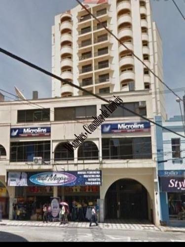 apartamento para venda e locação no centro em sorocaba. - 02295 - 4524661