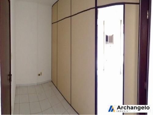 apartamento para venda e locação no centro - sa00074 - 4867285