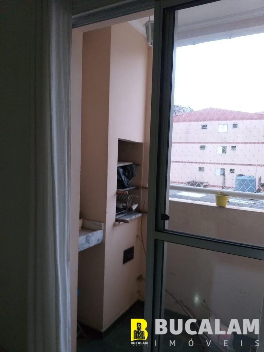 apartamento para venda e locação no residencial park monte alegre - 3945-mg