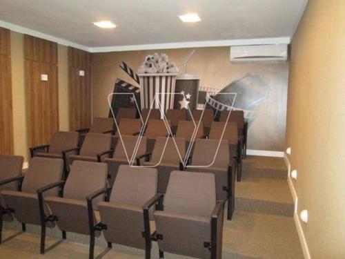 apartamento para venda e locação - parque fazendinha - campinas - ap00741