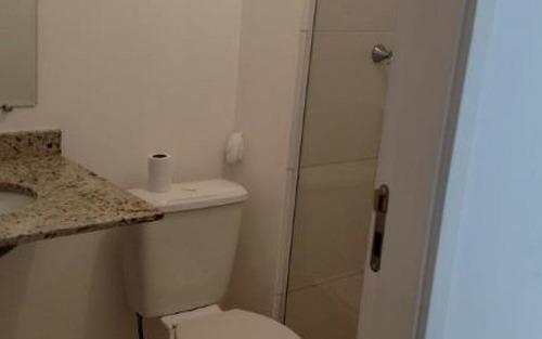 apartamento para venda e locação ( r$ 1.943,00 pacote ) no morumbi, são paulo.