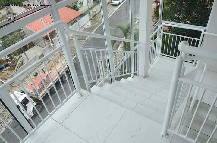 apartamento para venda em araucária, centro, 3 dormitórios, 1 suíte, 3 banheiros, 2 vagas - ap0442