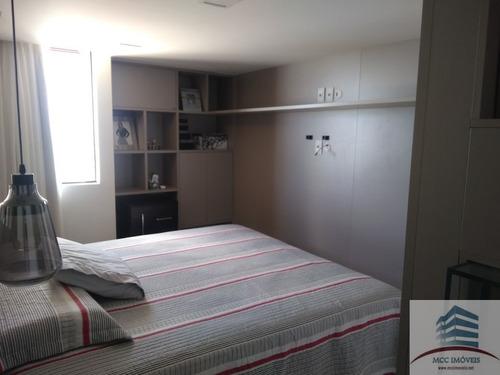 apartamento para venda em areia preta