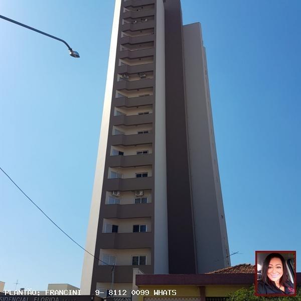 apartamento para venda em bauru, centro, 1 dormitório, 1 banheiro, 1 vaga - 1090_2-770639