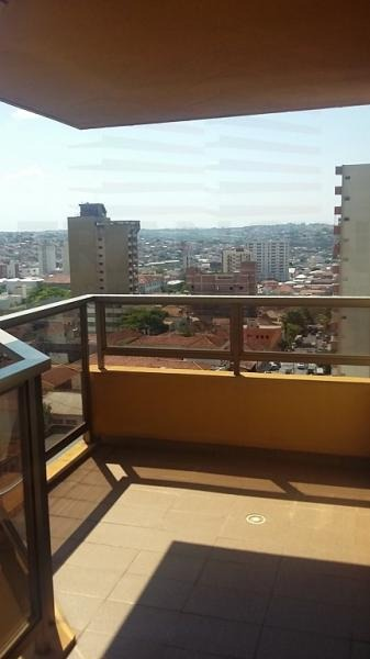 apartamento para venda em bauru, centro, 3 dormitórios, 1 suíte, 4 banheiros, 2 vagas - 704_2-397273