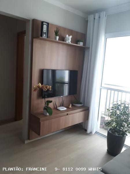 apartamento para venda em bauru, edifício le mans, 2 dormitórios, 1 banheiro, 1 vaga - 438_2-835795