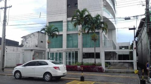 apartamento para venda em belém, pedreira, 2 dormitórios, 1 suíte, 2 banheiros, 1 vaga - v4457