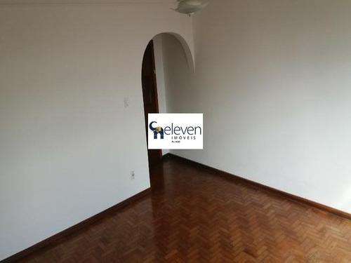 apartamento para venda em brotas, salvador com 2 quartos, sala, cozinha, área de serviço, 1 vaga, 86 m². - ap01557 - 32868137