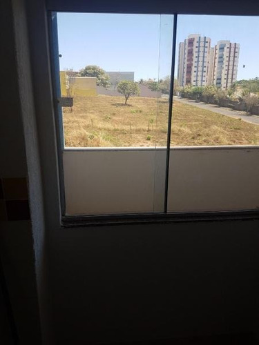 apartamento para venda em caldas novas, 1 dormitório, 1 banheiro - 170