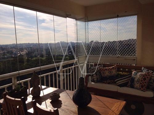 apartamento para venda em campinas - próximo ao shopping iguatemi - ap00727