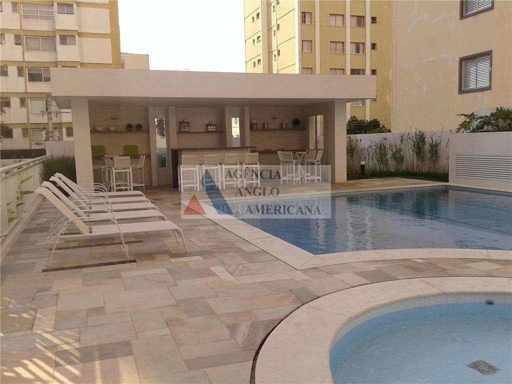 apartamento para venda, em campo belo - aa15750