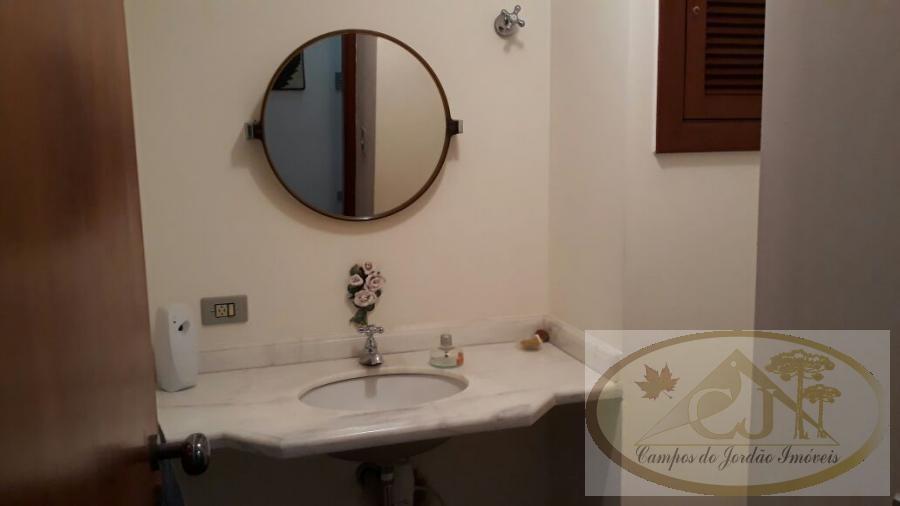 apartamento para venda em campos do jordão, capivari, 2 dormitórios, 1 suíte, 1 banheiro, 2 vagas - 174