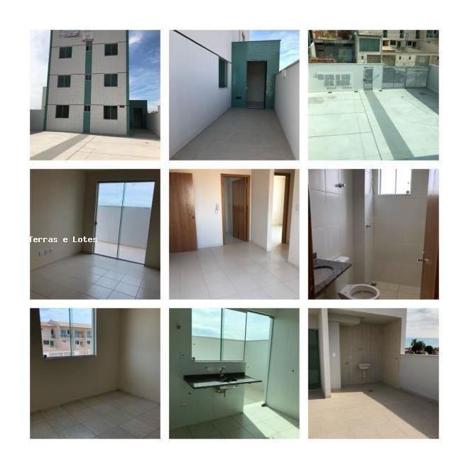 apartamento para venda em contagem, nacional, 2 dormitórios, 1 banheiro, 1 vaga - apto35_1-1115516