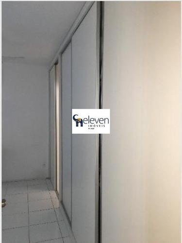apartamento para venda em costa azul, salvador com 3 quartos, sala, varanda, cozinha, 2 banheiros, 1 vaga,m 108 m². - ap01558 - 32868384