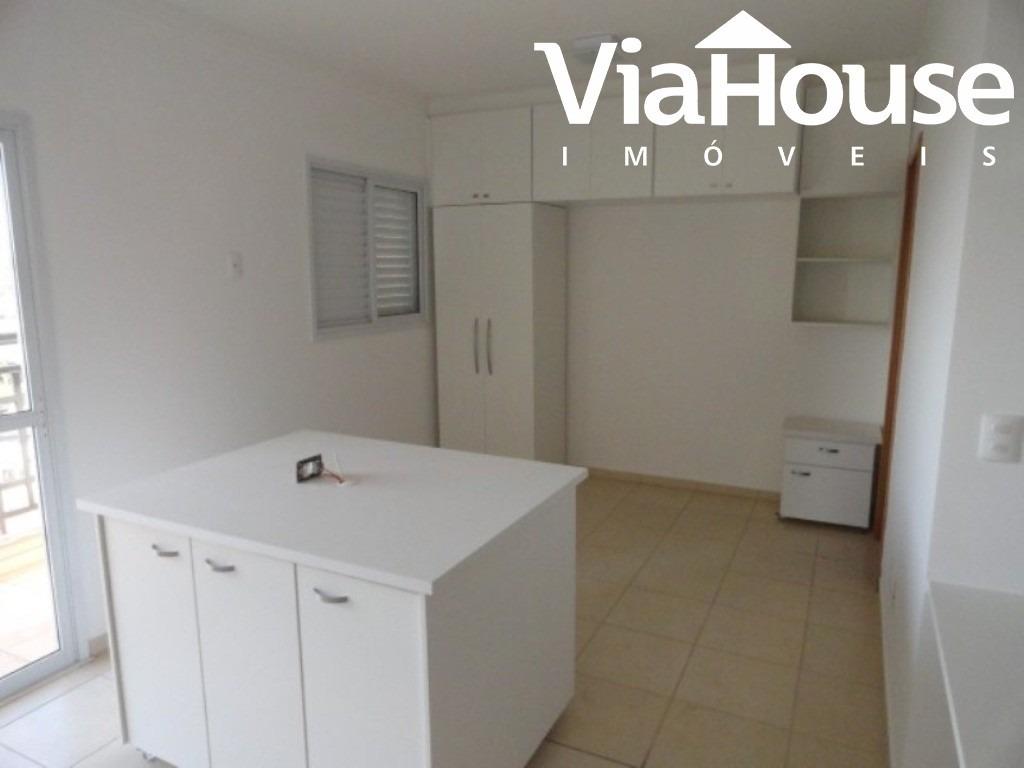 apartamento para venda em edifício mirante da mata em bairro nova aliança, ribeirão preto sp - ap1421 - 3351225