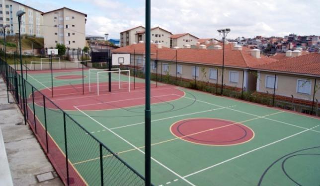 apartamento para venda em ferraz de vasconcelos, jardim sao miguel, 2 dormitórios, 1 banheiro, 1 vaga - 1361