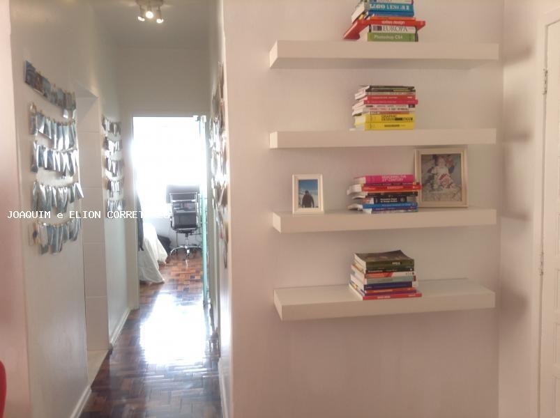 apartamento para venda em florianópolis, centro, 1 dormitório, 1 banheiro - apa 533