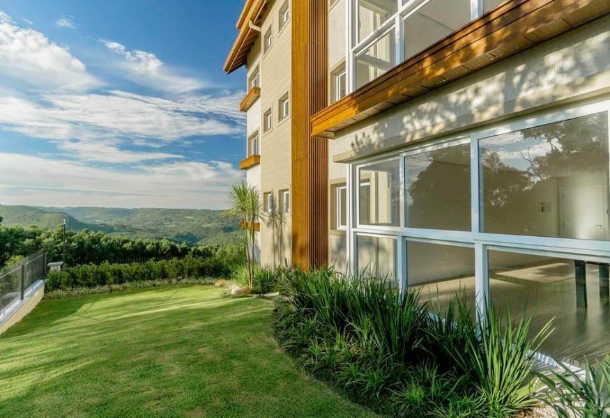 apartamento para venda em gramado, carazal, 2 dormitórios, 1 suíte, 2 banheiros, 1 vaga - jva2032_2-833901