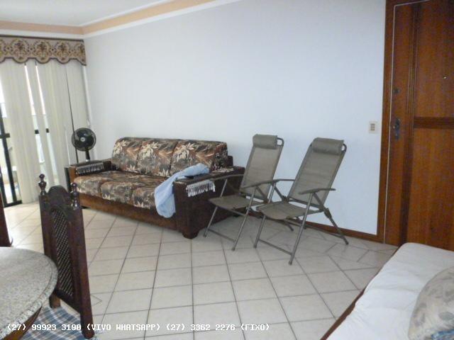 apartamento para venda em guarapari, praia do morro, 4 dormitórios, 2 suítes, 3 banheiros, 2 vagas - a64_2-205548