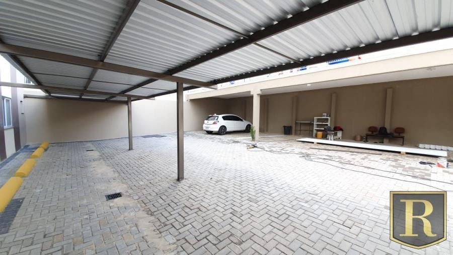 apartamento para venda em guarapuava, centro, 1 dormitório - _2-975773