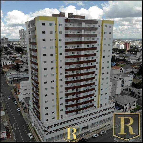 apartamento para venda em guarapuava, centro - _2-873557