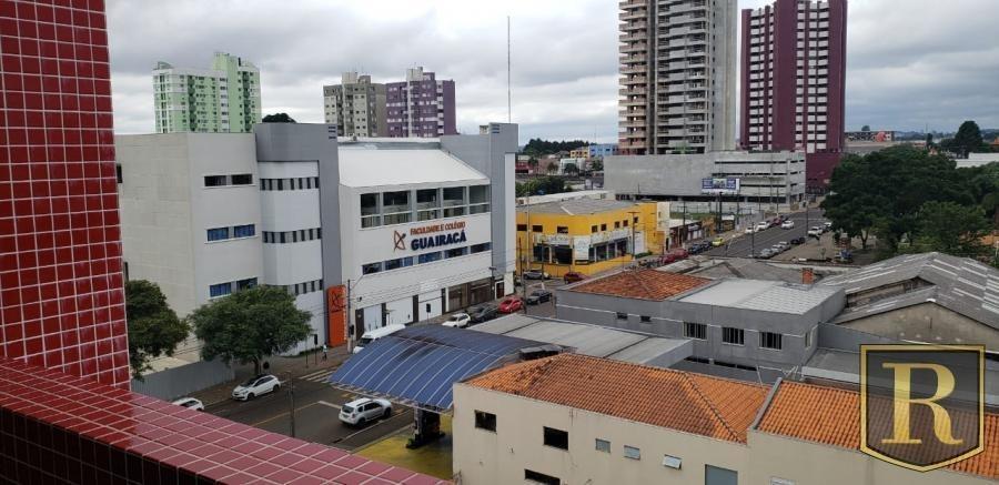 apartamento para venda em guarapuava, centro, 2 dormitórios, 1 suíte, 1 vaga - _2-873687