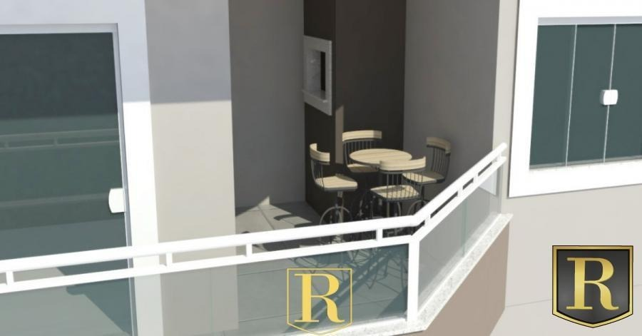 apartamento para venda em guarapuava, santa cruz, 2 dormitórios, 1 banheiro, 1 vaga - _2-807049