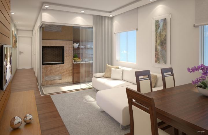 apartamento para venda em guarapuava, trianon, 2 dormitórios, 1 suíte, 2 banheiros, 1 vaga - ap-0037_2-219395