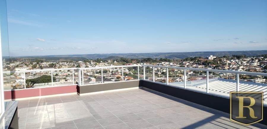 apartamento para venda em guarapuava, trianon, 2 dormitórios, 1 suíte, 2 banheiros, 1 vaga - ap-0054_2-801019