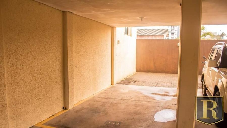 apartamento para venda em guarapuava, trianon, 3 dormitórios, 1 suíte, 2 vagas - _2-967761