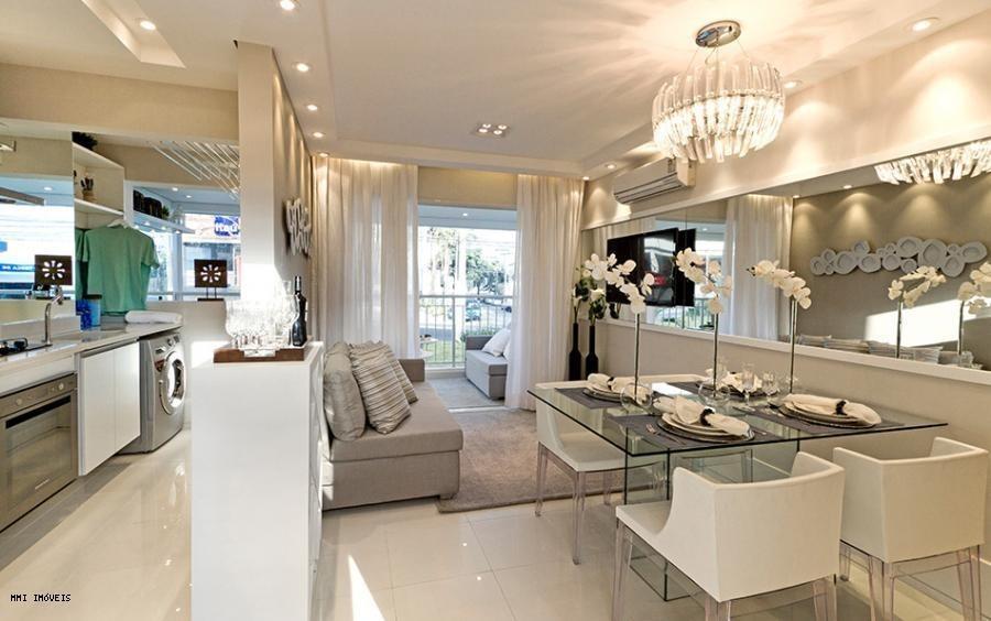 apartamento para venda em guarulhos, vila augusta, 2 dormitórios, 1 suíte, 2 banheiros, 1 vaga - 40_1-1050361