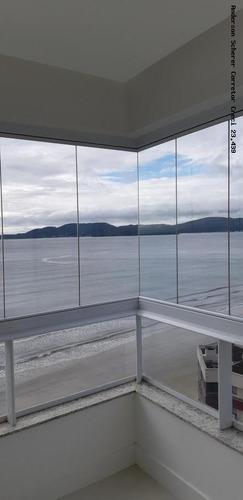 apartamento para venda em itapema, meia praia, 4 suítes, 5 banheiros, 3 vagas - 062