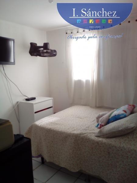 apartamento para venda em itaquaquecetuba, jardim altos de itaquá, 2 dormitórios, 1 banheiro, 1 vaga - 170727b