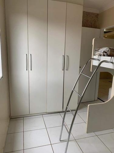 apartamento para venda em itaquaquecetuba, vila monte belo, 2 dormitórios, 1 banheiro, 1 vaga - 151
