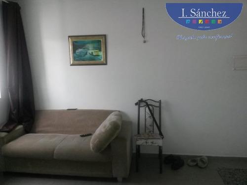 apartamento para venda em itaquaquecetuba, vila são carlos, 2 dormitórios, 1 banheiro, 1 vaga - 190104a