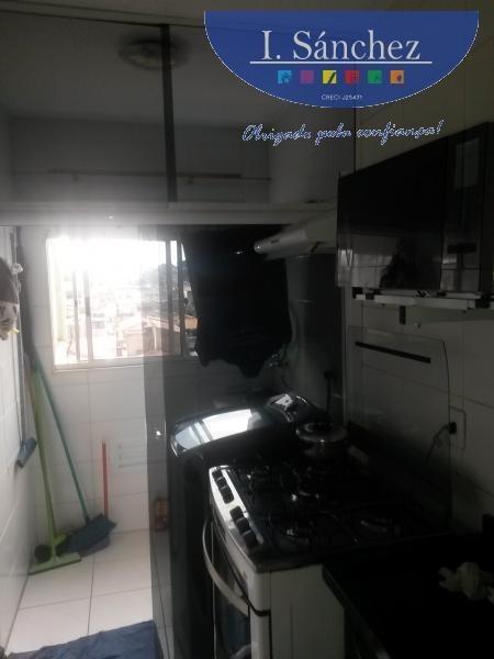 apartamento para venda em itaquaquecetuba, vila são carlos, 2 dormitórios, 1 banheiro, 1 vaga - 190104a_1-1034205