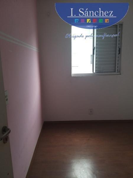 apartamento para venda em itaquaquecetuba, vila são carlos, 2 dormitórios, 1 banheiro, 1 vaga - 191023b_1-1262434