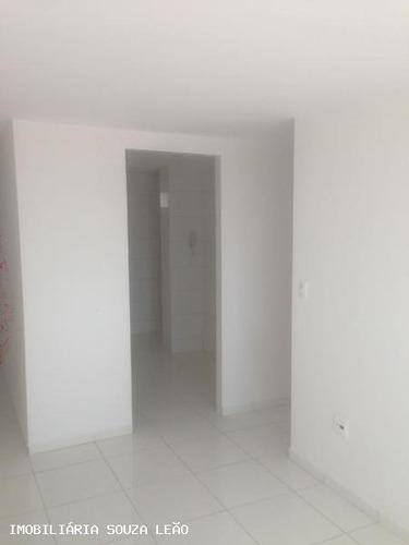 apartamento para venda em joão pessoa, torre - 7515