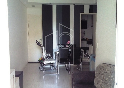 apartamento para venda em jundiaí, bairro do retiro, condomínio residencial excellence, com lazer e segurança, facil acesso a rodovia - ap07206 - 32932980