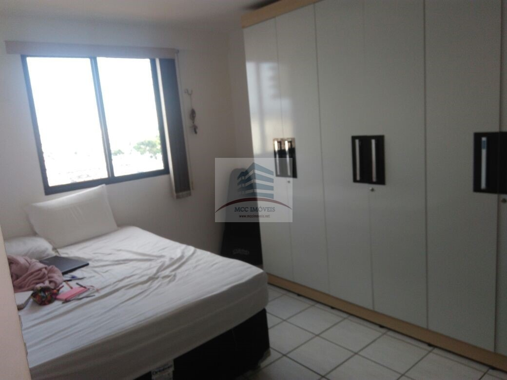 apartamento para venda em lagoa nova