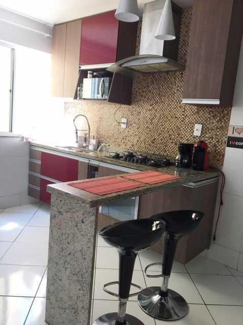 apartamento para venda em mesquita com ótima localização - pmap20131