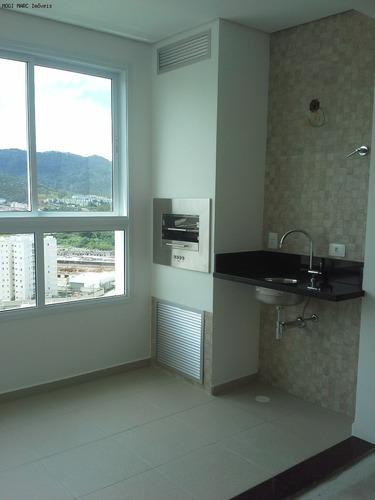 apartamento para venda em mogi das cruzes - ap00580 - 2832773