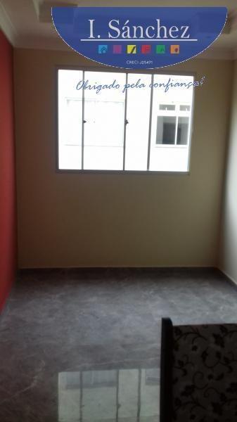 apartamento para venda em mogi das cruzes, jundiapeba, 2 dormitórios, 1 banheiro, 1 vaga - 170912e_1-813070