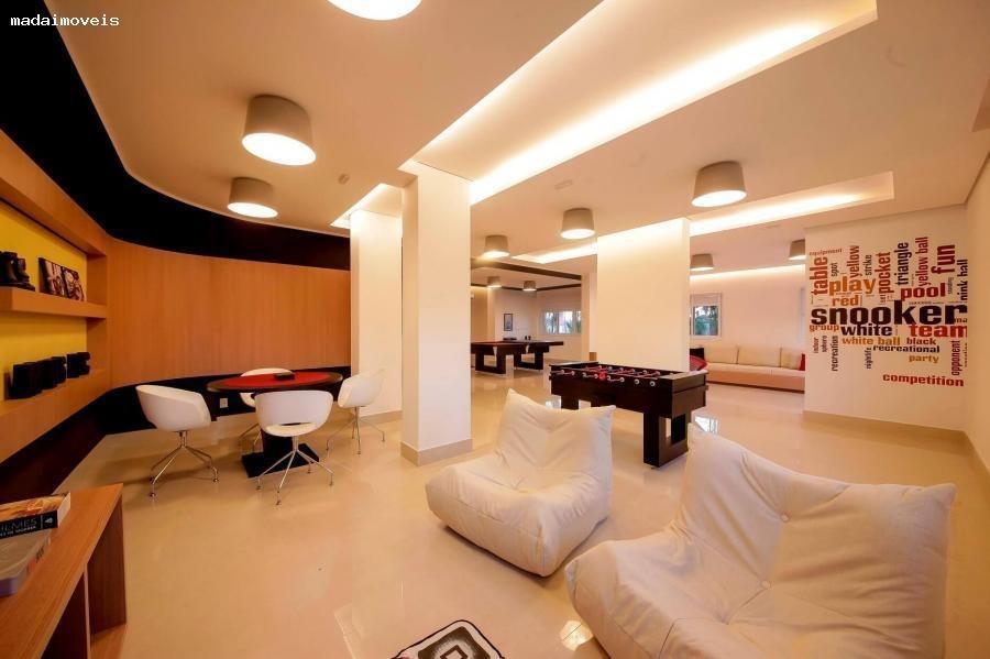 apartamento para venda em mogi das cruzes, vila mogilar, 2 dormitórios, 1 suíte, 2 banheiros, 1 vaga - 2026_2-976807