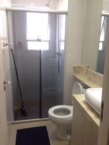 apartamento para venda em mogi das cruzes, vila mogilar, 2 dormitórios, 1 suíte, 2 banheiros, 1 vaga - 2367_2-978313