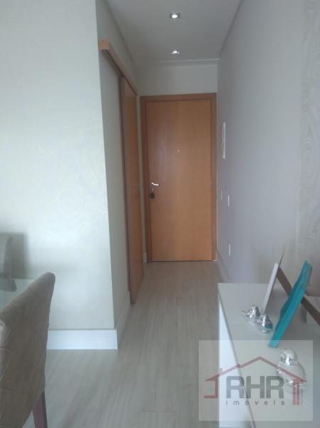 apartamento para venda em mogi das cruzes, vila mogilar, 2 dormitórios, 1 suíte, 2 banheiros, 1 vaga - 512_1-1309166