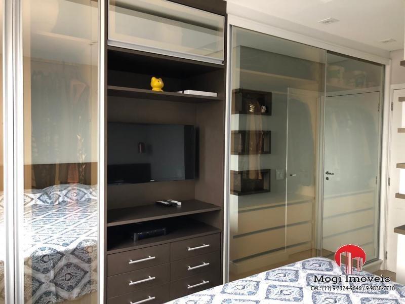 apartamento para venda em mogi das cruzes, vila suissa, 3 dormitórios, 1 suíte, 3 banheiros, 2 vagas - ap325_2-943575